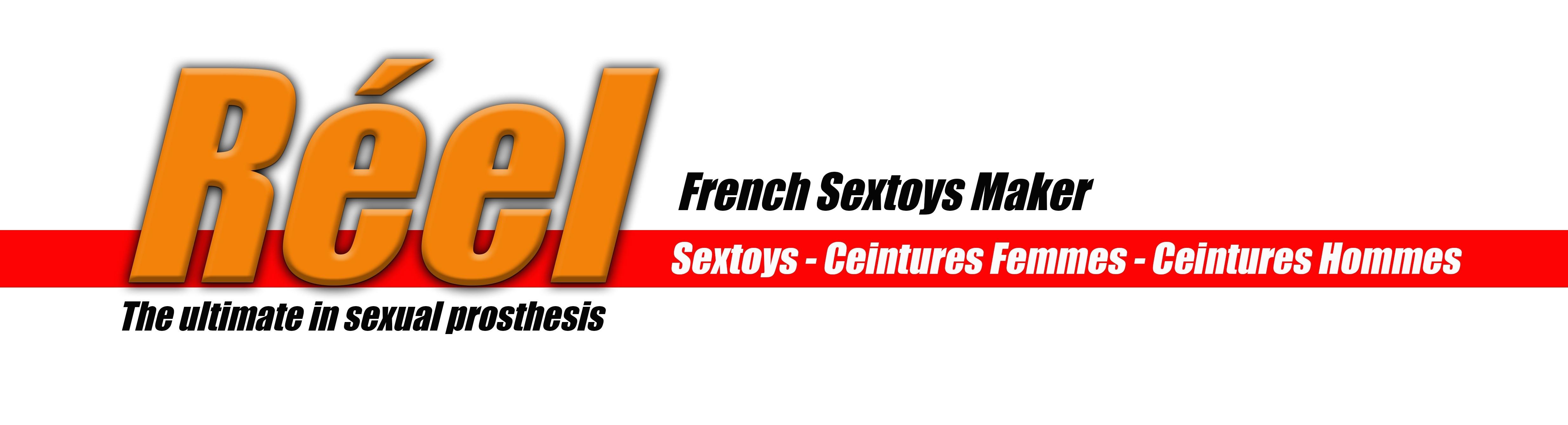 RÉEL SEXTOYS